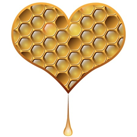 Heart Healthy Honey Protects Your Heart